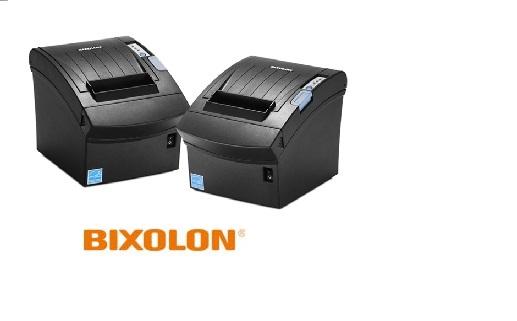 <b>BIXOLON BONDRUCKER</b><br />Dual Interface SER / USB