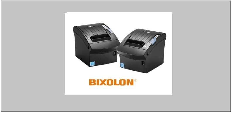 <b>BIXOLON BONDRUCKER</b><br />DUAL INTERFACE