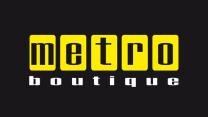 Installation Metro Boutique