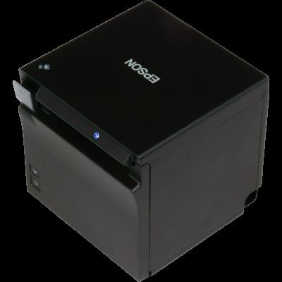 EPSON TM-M30 II Eth / USB / BT + iOS , 203 DPI schwarz