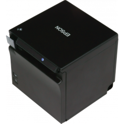 EPSON TM-M30 Eth / USB / BLU + iOS 200 DPI schwarz
