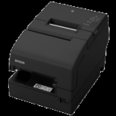 EPSON TM-H 6000 V Eth / USB / SER BLACK-BLACK