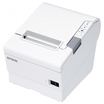 EPSON TM-T88 V SER WHITE-WHITE