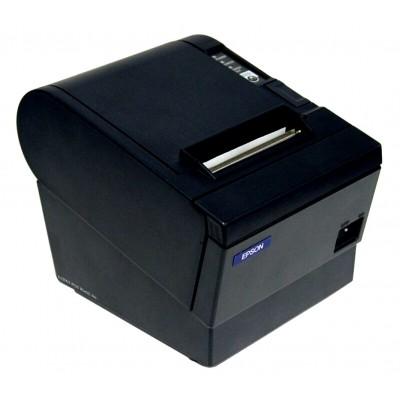 EPSON TM-T88 V SER BLACK-BLACK