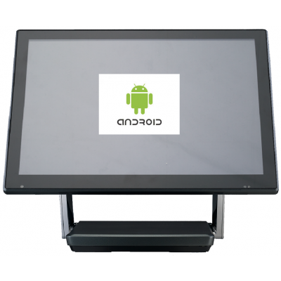 "NOVOPOS 15.6"" XPOS WIDESCREEN ANDROID 8.1"