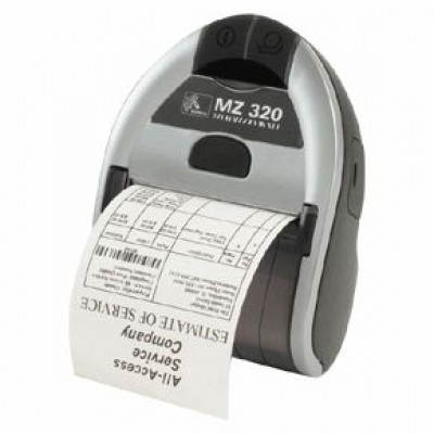 ZEBRA MZ 220 / 320 - UPGRADE