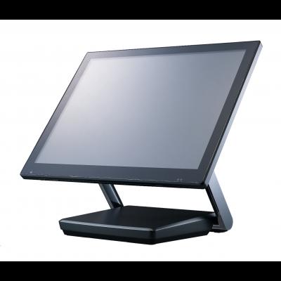 "NOVOPOS 15.0"" XPOS P-3685 CAP CELERON SYS TYPE A"