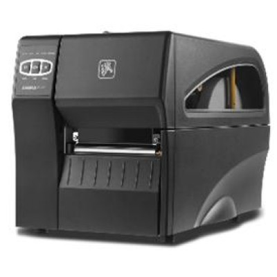 ZEBRA ZT-220 INDUSTRY LABEL PRINTER
