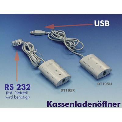 GIGA KASSENLADEN-ADAPTER DT-1050-SER