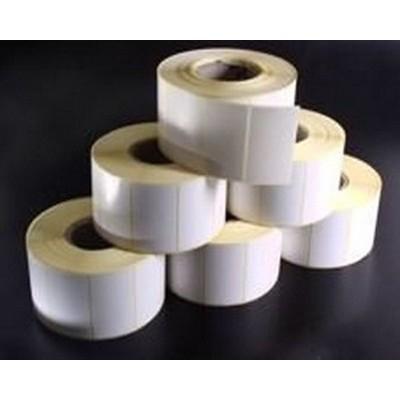 Normal Papier Selbstklebe-Etiketten