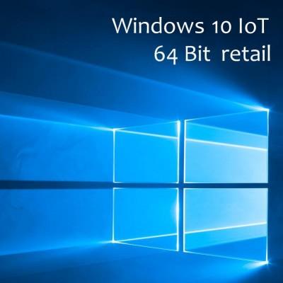 MICROSOFT WINDOWS IoT 10.0 - 64 BIT