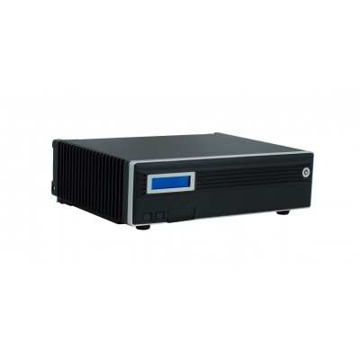 NOVOPOS POS BOX BP-500 R HIGHCPU WIth RAID SYS