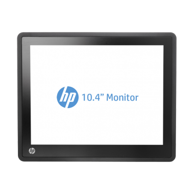 HP L - 6010 TM MONITOR USB / VGA / DVI-D