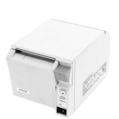 EPSON TM-T70 II SER WHITE-WHITE