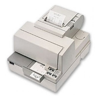 EPSON TM-H5000 II HYBRID PRINTER