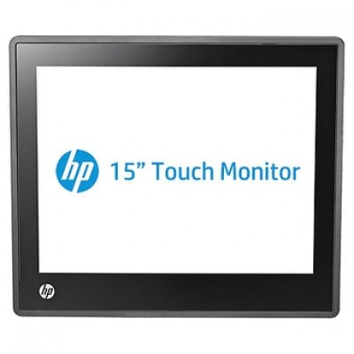 HP L - 6015 TM MONITOR CAP AGG USB / VGA