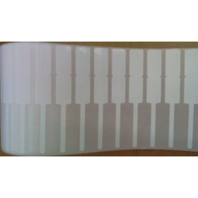 Spezial-Papier PP Schmuck-Etiketten Bijoux