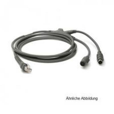 HONEYWELL MS GENERAL CABLE OPTION BLACK