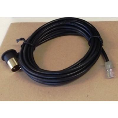 ANKER STANDARD Flip-Top Kabel 300 cm