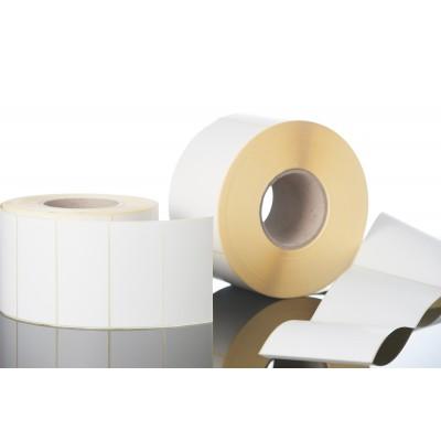 Normal-Papier Selbstklebe-Etiketten