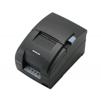 BIXOLON SRP-275 II C PAR schwarz