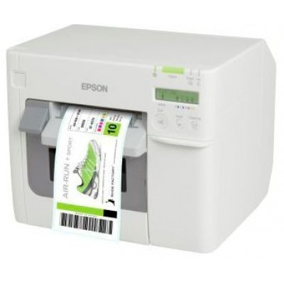 EPSON TM-C3500 INK-JET PRINTER