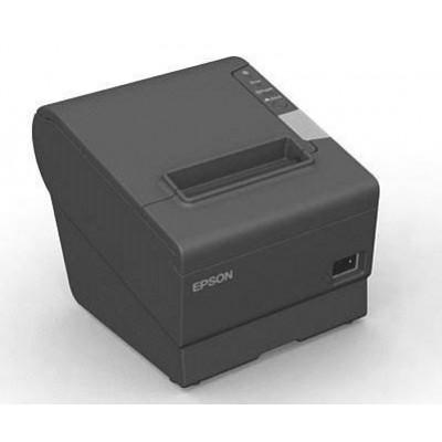 EPSON TM-T88 V SER schwarz