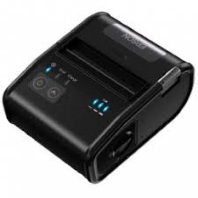 EPSON TM-P 80 MOB WL 200 DPI schwarz inkl. Auto-Cutter