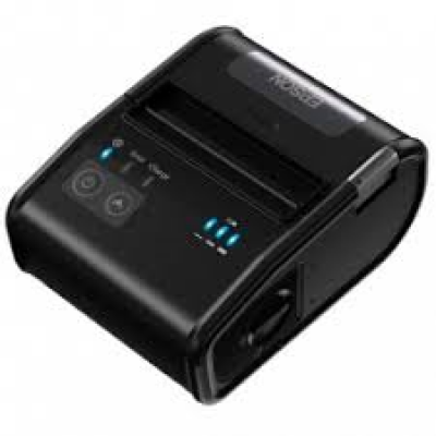 EPSON TM-P 80 MOB WL 200 DPI schwarz exkl Auto-Cutter