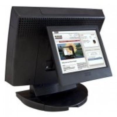 WINCOR NIXDORF MONITOR BA68 USB BLACK