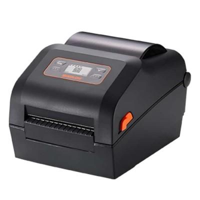 BIXOLON XD5-40D USB/SER/ETH/WLAN 203 BLACK