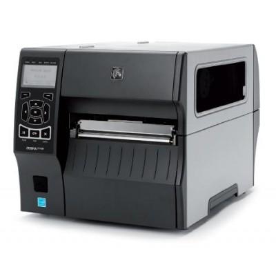 ZEBRA ZT-420 / 200 DPI SER/Eth/USB BLACK