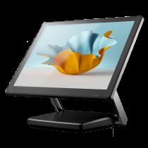 """NOVOPOS 17.0"""" XPOS HIGH CPU FANLESS WINDOWS"""