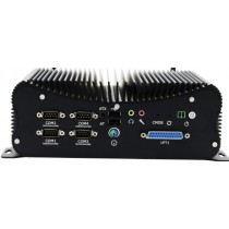 NOVOPOS POS BOX GS-8250 HIGH CPU FANLESS SYS