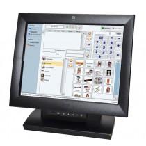 WINCOR NIXDORF MONITOR BA83 DVI/USB BLACK