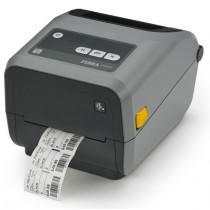 ZEBRA ZD-420 / 200 DPI USB/BLU BLACK