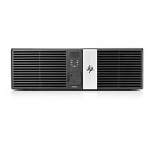 HP RP3100 POS BOX FANLESS SYS