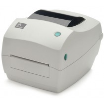 ZEBRA GC-420-T THERMO-TRANSFER 200 DPI  LABEL PRINTER