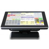 "NOVOPOS 15.0"" POS FANLESS SYSTEM AERPOS  PP 9635C"