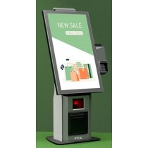 NOVOPOS XELF SELF-CHECKOUT / DESKTOP KS-3682W-DT
