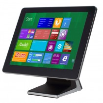 "NOVOPOS 15.0"" AER POS PANEL PC 9645C HIGH CPU"