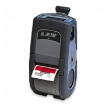 ZEBRA QL-220 MOBILE LABEL PRINTER