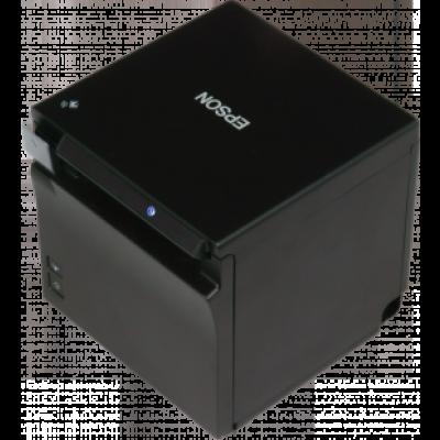 EPSON TM-M30 Eth / BLU + iOS 200 DPI noir