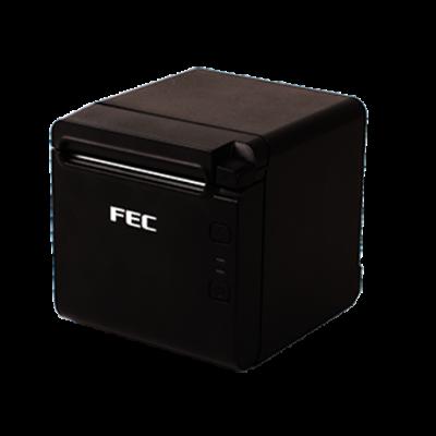 FEC TP-100 USB / SER noir