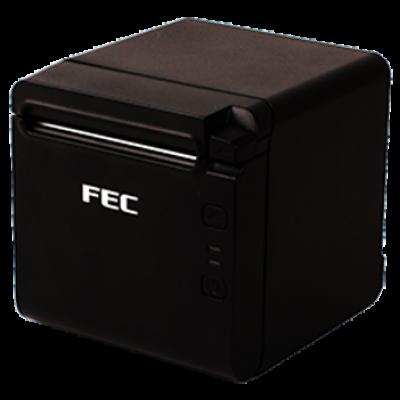 FEC TP-100 USB / SER / ETH schwarz