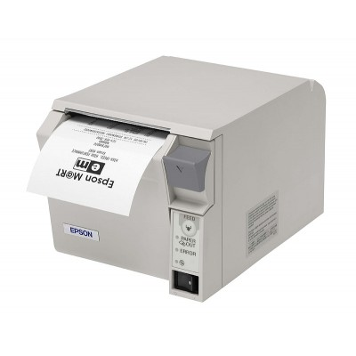 EPSON TM-T70 USB weiss