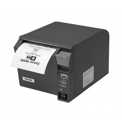 EPSON TM-T70 II USB noir