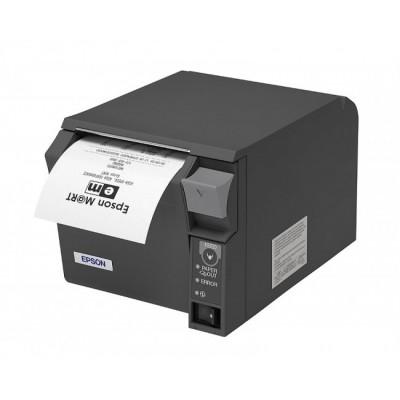 EPSON TM-T70 II WLAN 180 DPI noir