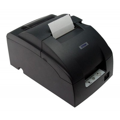 EPSON TM-U 220 B USB noir