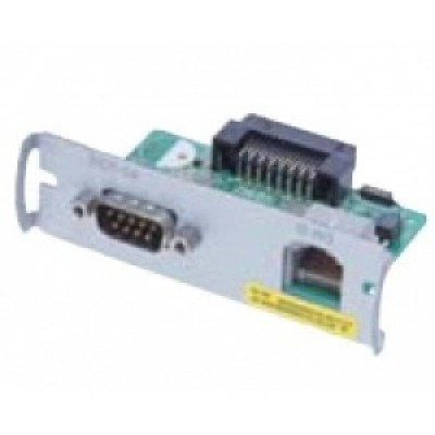 EPSON Interface SER (9pin)
